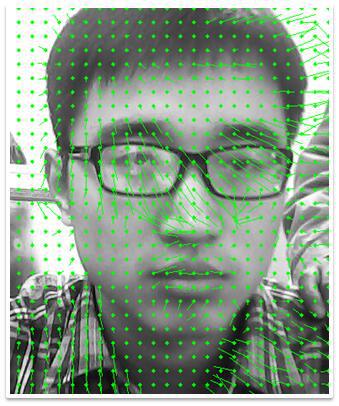 红外人脸活体检测算法
