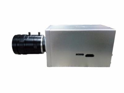 增强型人脸识别摄像机OS-Face-S201