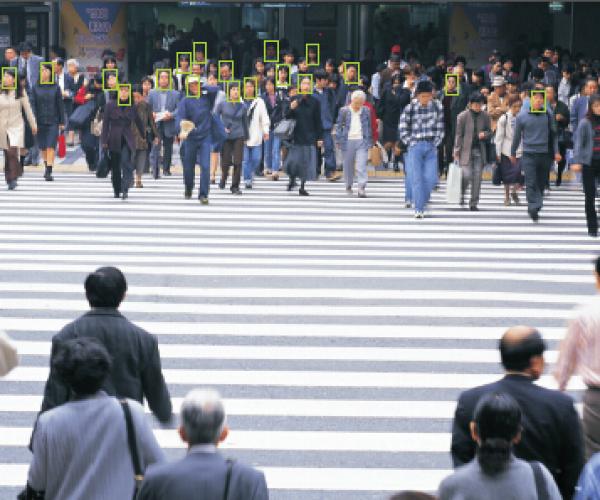 智慧社区人脸识别管理解决方案