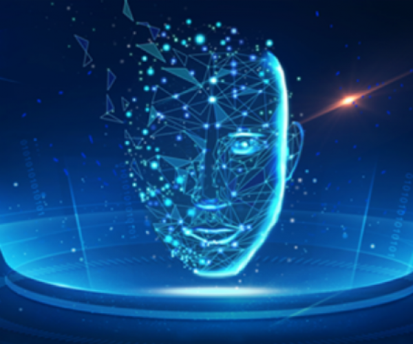 深数科技发布人脸识别支付一体机,0.2秒极速验证人脸识别一体机